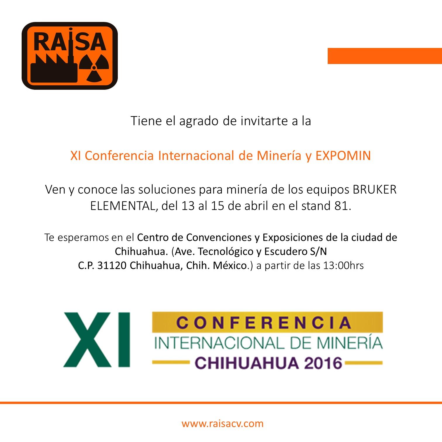Expo Min