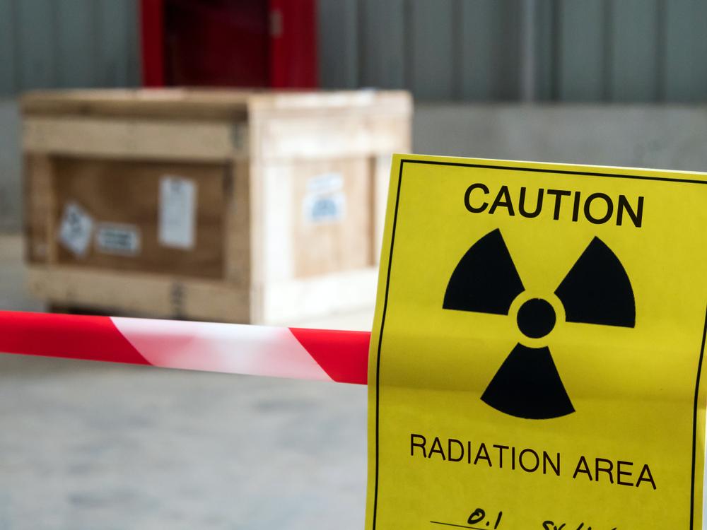 usos y seguridad de radiación ionizante raisa